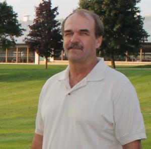 Nick de Boer, Area Councillor Wards 3 and 4